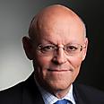 Dutch FM Uri Rosenthal