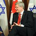 Harper influences public opinion (Archives) Photo: Mark Neiman, GPO