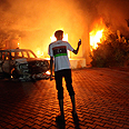 Benghazi attack Photo: Reuters