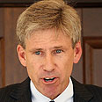 Ambassador Christopher Stevens Photo: AFP