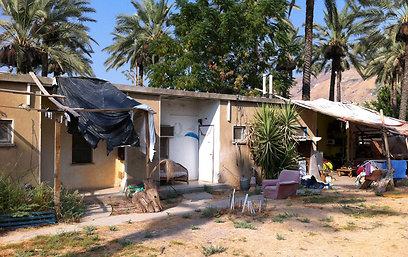 שכונת הצעירים. בתים ישנים (צילום: מאור בוכניק)