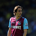 Yossi Benayoun. 'Fantastic addition to the squad' Photo: Getty Images
