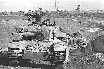 תוצאת תמונה עבור 43 למלחמת יום הכיפורים