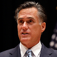 Mitt Romney. 'Major issues putting our security at risk' Photo: AP
