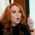 Pamela Geller Photo: AP