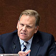 Mike Rogers Photo: AP