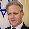 Ambassador Michael Oren Photo courtesy of the Israel Embassy in DC