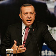 Recep Tayyip Erdogan Photo: Reuters