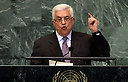 Palestinian President Mahmoud Abbas (Photo: AP)