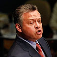 Jordan's King Abdullah. New appointment Photo: Reuters