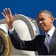 Historic visit Photo: AFP