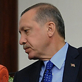 Turkish Prime Minister Tayyip Erdogan Photo: AP