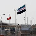 Turkey-Syria border Photo: Reuters