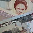 Plunging. The Iranian rial Photo: Shutterstock