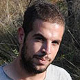 Ibrahim Kozli Phot: Eran Yuppy Cohen