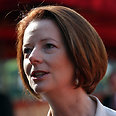 Austrlian PM Julia Gillard. 'Incredibly sloppy work' Photo: EPA