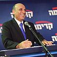 Shaul Mofaz Phot: Moti Kimhi