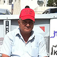 Sderot Mayor David Buskila 