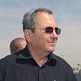 Ehud Barak Photo: Avi Rokach
