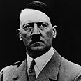Adolf Hitler Photo: Gettyimages