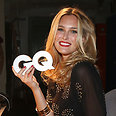 Bar Refaeli Photo: Gettyimages