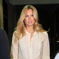 Bar Refaeli accused of 'betraying Israel' Photo: Anat Mosberg