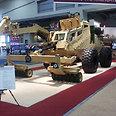 Al-Sorag showcases advanced protection solutions Photo: Al-Sorag