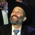 Aryeh Deri Photo: Gil Yohanan