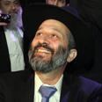 Aryeh Deri Photo: Gil Yohanan