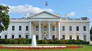 The White House in Washington. Most Americans are in favor of Israel Photo: Shutterstock