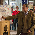 Obama and Romney each receive five votes in Dixville Notch Photo: AFP