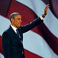 Cold shoulder? Obama after victory Photo: Reuters