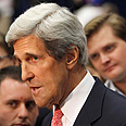 John Kerry Photo: Reuters