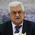 Abbas. 'Israel must understand that peace is a need' Photo: AFP