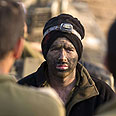 IDF gears for offensive Photo: AFP