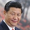 China's incoming president Xi Jinpin Photo: Getty Images