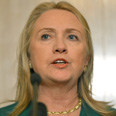 Inquiry may tarnish Clinton's tenure as secretary of state Photo: AFP