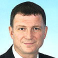 Yuli Edelstein Photo: Courtesy of the Likud