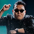 PSY in the original 'Gangnam Style' Photo: Reuters
