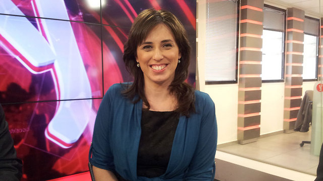 Ynetnews News - Deputy Foreign Minister Hotovely tells world: Don ...