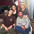 Haskia family Photo courtesy of Anet Haskia