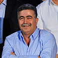 MK Amir Peretz Photo: Benny Deutch