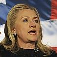 Hillary Clinton Photo: Reuters