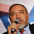 Avigdor Lieberman Photo: Reuters