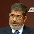 Morsi. Little time to savor victory Photo: AP