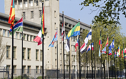 The International Criminal Court in The Hague (Photo: Shuttershock) (Photo: Shuttershock)