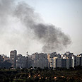 Blast in south Lebanon (archives) Photo: AFP