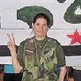 Qanfani in Syria