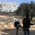Kafr Qaddum incident