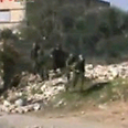 Soldiers flee in Kafr Qaddum